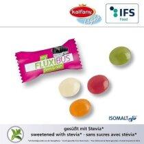 Mini Caramelos con Stevia personalizado