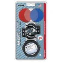 Set de accesorios para linternas Maglite personalizado