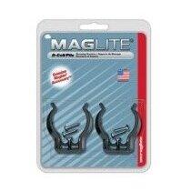 Pinzas de soporte para linterna D Maglite personalizada