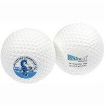 Jabón de aloe vera con detalles de golf personalizado