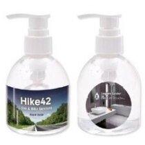 Jabón de manos 150 ml personalizado