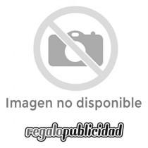 Placa de aluminio para identificar maletas personalizada