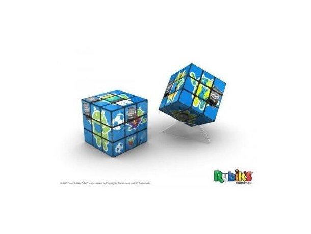 Cubo de Rubik 3 x 3 personalizado