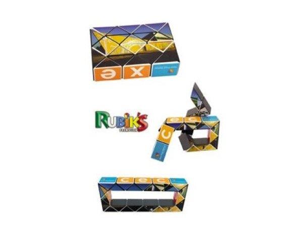 Twist Rubik de plástico personalizado