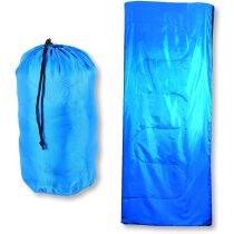 Saco individual para acampada personalizado