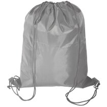 Mochila saco reflectante personalizable