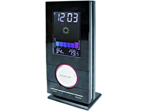 Estación meteorológica para colgar personalizada