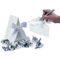 Caja de cartón para regalo