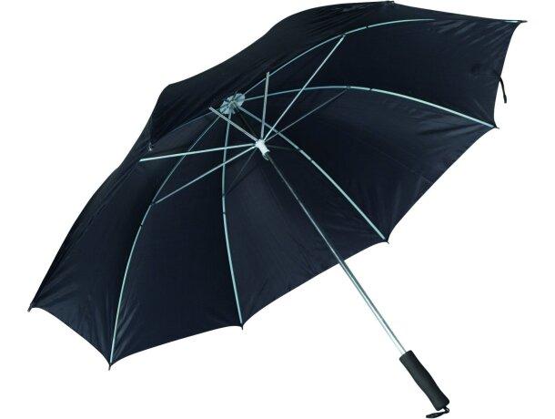 Paraguas de golf con mango recto y 8 paneles personalizado