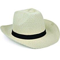 Sombrero estilo del oeste personalizado