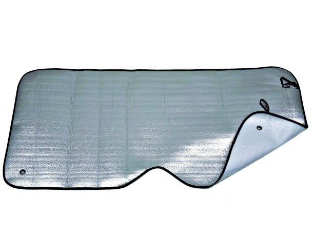 Parasol de espuma y plástico con gomas elásticas de agarre personalizado