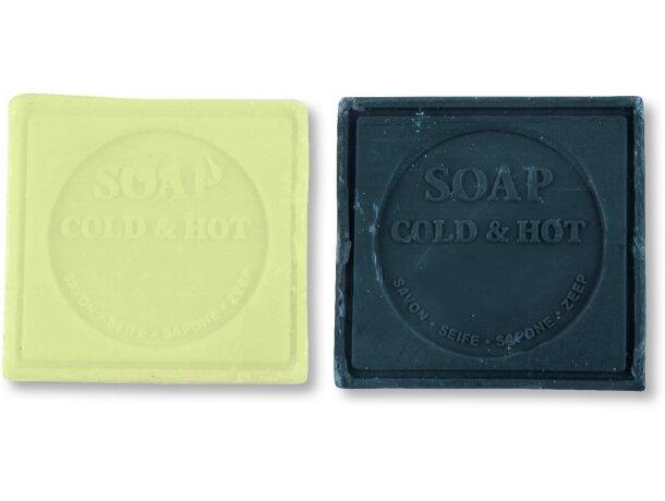 Jabón de manos 30 gr personalizado