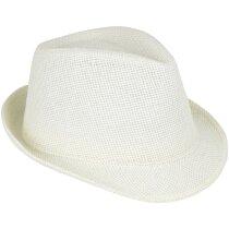 Sombrero fabricado en papel ecológico personalizado