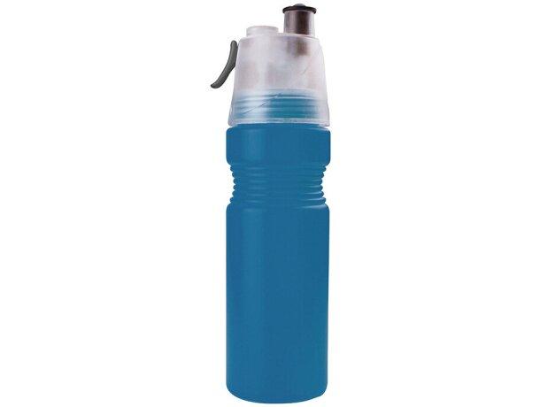 Bidón de agua con pulverizador personalizado