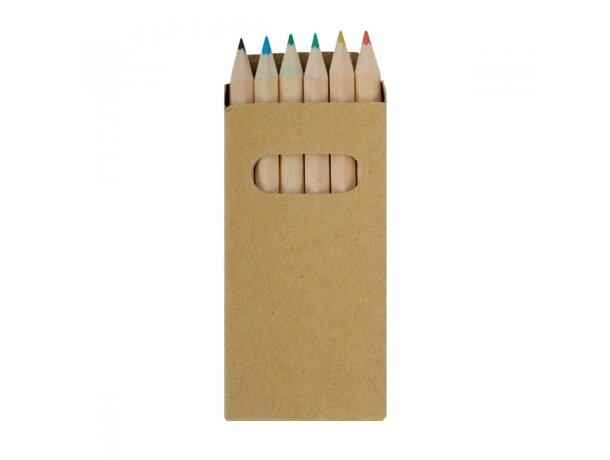 Set de lápices personalizado