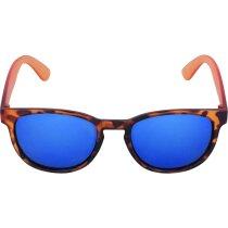 Gafas de sol con estampado animal personalizada