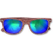 Gafas de sol diseño madera personalizada