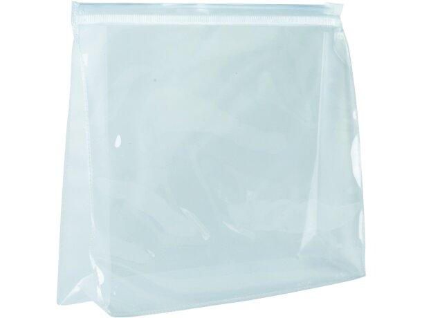 Neceser de plástico eva con cierre hermético