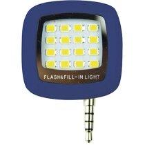 Luz de flash adicional personalizado