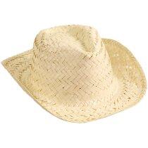 Sombrero estilo Panamá