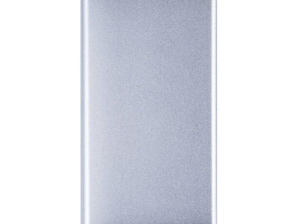 Power Bank aluminio barato