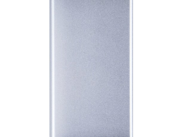 Power Bank aluminio personalizado