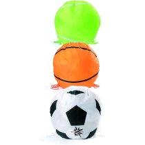 Mochila con forma de pelota barata