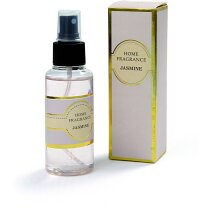 Spary de ambientador aroma jazmín personalizado
