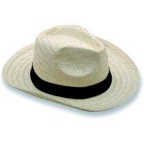 Sombrero estilo Panamá personalizado