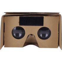 Gafas 3D Cartón merchandising