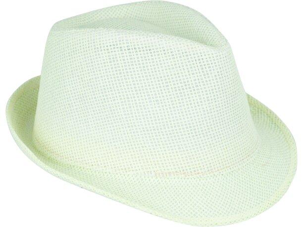 Sombrero de paja flexible personalizado