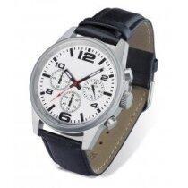 Reloj de pulsera para regalo con correa de piel personalizado