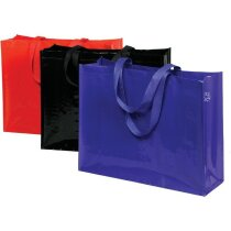 Bolsas reciclable fashion 46x36x15cm PP130grs