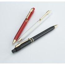 Bolígrafo a color de plástico de la marca Stilolinea personalizado