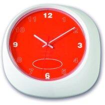 Reloj de pared forma especial personalizado