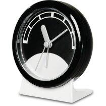 Reloj analógico de sobremesa personalizado