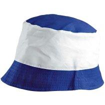Gorra de algodón estilo tenis