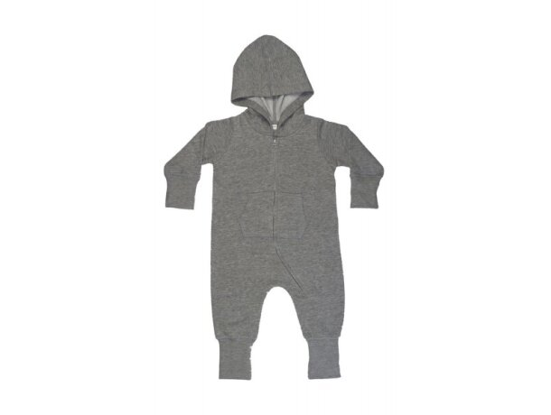 Todo en uno de algodón de bebé personalizado