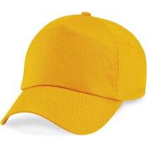 Gorra básica de algodón unisex personalizada
