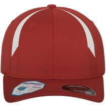 Gorra de diseño con detalles de color personalizada