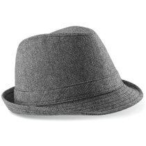 Sombrero Urban  personalizado gris