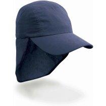 Gorra modelo  Legionario de Niño barata azul marino