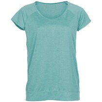 Camiseta Active Performance mujer