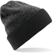 Gorro para el frío reversible barato gris