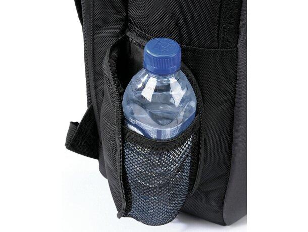 Mochila para portátil con varios bolsillos personalizada