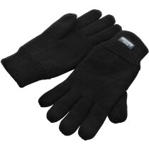 Guantes marca Thinsulate con forro