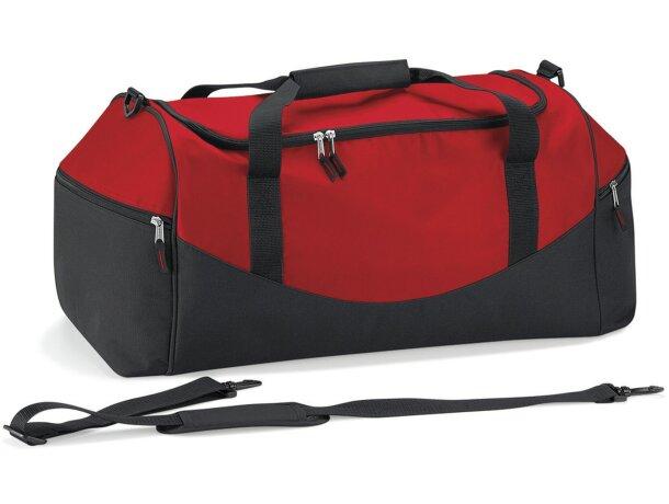 Bolsa de viaje de poliéster y nylon personalizada