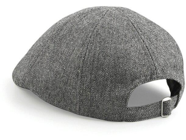 Gorra especial de poliester y lana barato