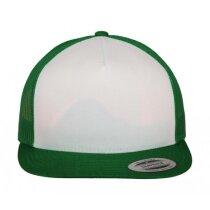 Gorra para sublimación en poliester personalizada