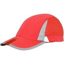 Gorra de poliester de diseño personalizada
